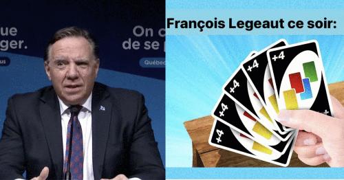 8 «memes» hilarants qui résument ce que les Québécois pensent des nouvelles mesures