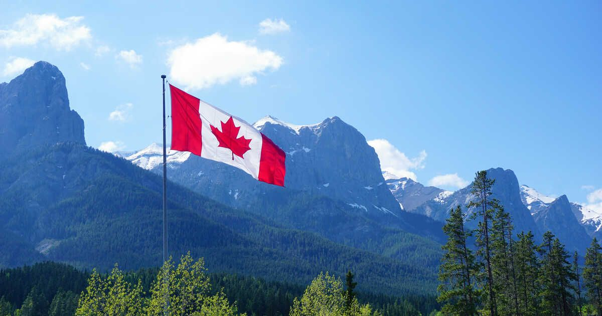 Canada Is Among The World's Least-Polluted Countries & Our Air Is Super Clean