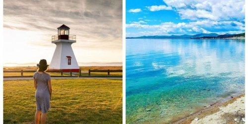 7 incontournables à Carleton-sur-Mer à voir pendant ton « trip » en Gaspésie