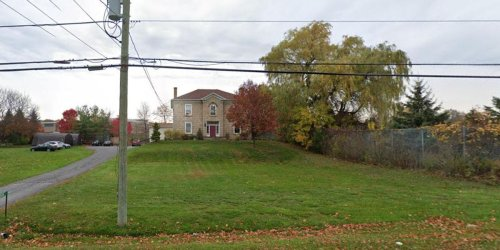 Hamilton School Was Charged For Letting Students In The Building During Stay-At-Home Order