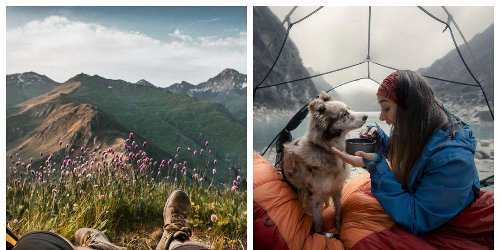 Canada's 'Best Summer Job' Pays $20K For 40 Days Work & It's Literally Just Glamping