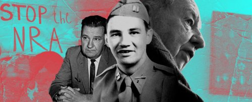 The World War II Hero Who Proved It's Possible to Beat the NRA