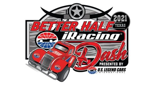 Better Half Dash returns as iRacing event this June on FS1 | NASCAR