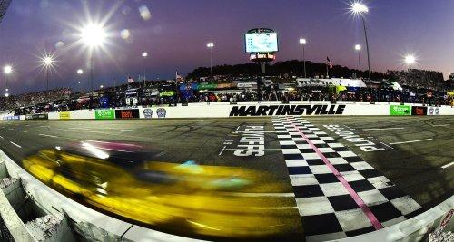 Race guide: Blue-Emu Maximum Pain Relief 500 at Martinsville | NASCAR
