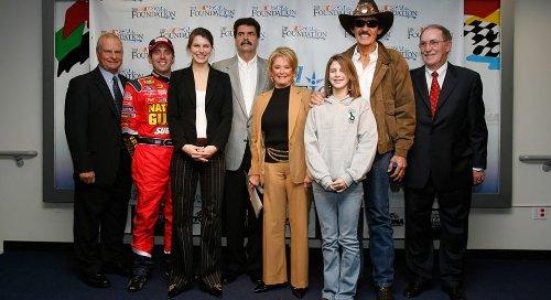 NASCAR Foundation celebrates 15th anniversary | NASCAR