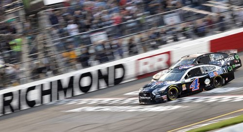 Full guide to NASCAR Cup Series race at Richmond Raceway | NASCAR
