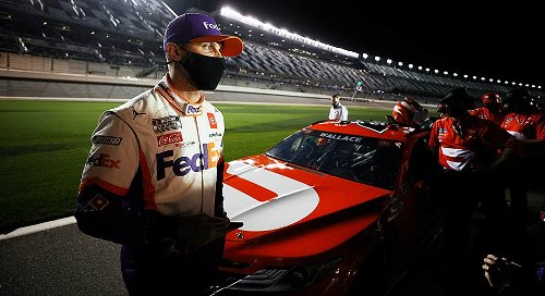 2021 stage points for NASCAR Cup Series season | NASCAR