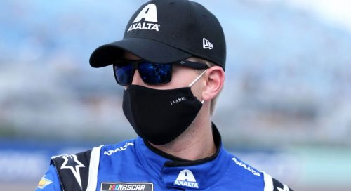 2021 Martinsville betting preview, presented by BetMGM | NASCAR