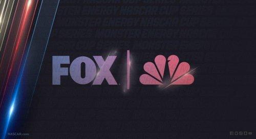 NASCAR TV Schedule: Week of April 12-18, 2021 | NASCAR.com