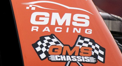 GMS Racing to compete in NASCAR Cup Series in 2022 | NASCAR
