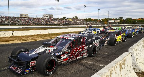 NAPA Auto Parts Spring Sizzler At Stafford Motor Speedway | Official Site Of NASCAR