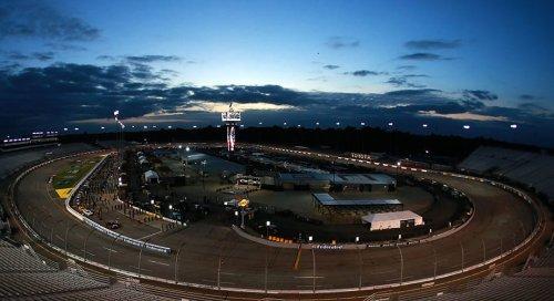 NASCAR weekend schedule for Richmond | NASCAR.com