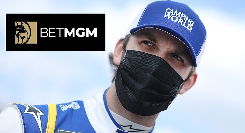 2021 Dover betting preview, presented by BetMGM | NASCAR