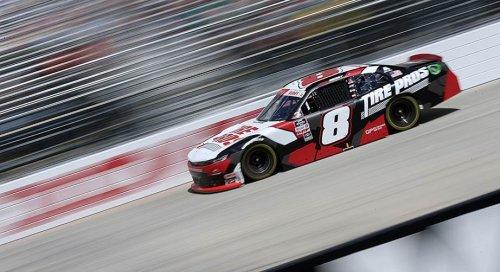 Josh Berry seals JR Motorsports sweep of Dash 4 Cash prizes | NASCAR