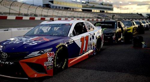 Richmond 101: Lineup, betting odds, Goodyear tires, more   NASCAR.com