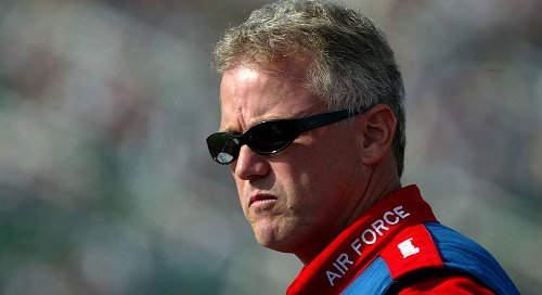 Where are they now? Catching up with Ricky Rudd | NASCAR
