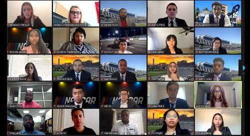 Alumni reflect as Drive for Diversity reaches milestone | NASCAR