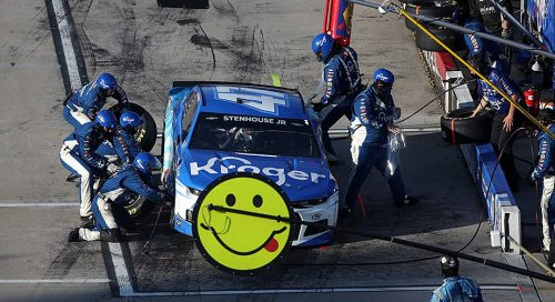 Penalty report: Four Cup Series teams docked post-Martinsville | NASCAR