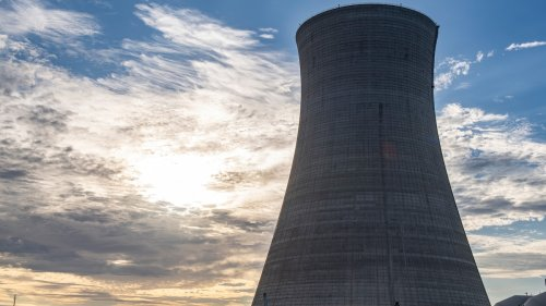 The controversial future of nuclear power in the U.S.