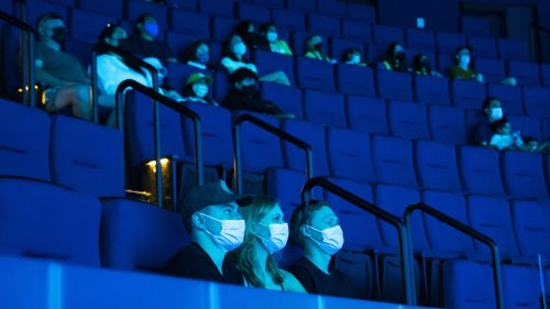 Scientists urge local mask mandates as Delta sweeps the U.S.