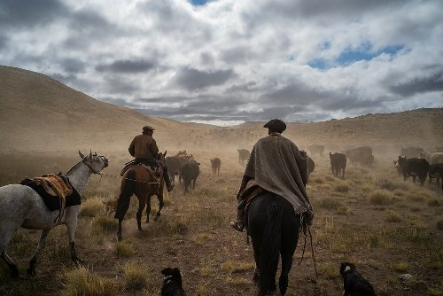 Saddle up for stellar views and gaucho culture in Patagonia