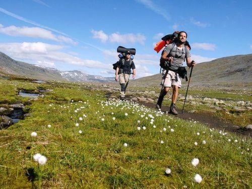 World's Best Hikes: Kungsleden, Sweden