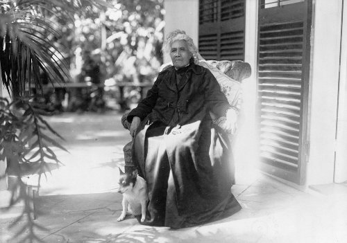 How white planters usurped Hawaii's last queen