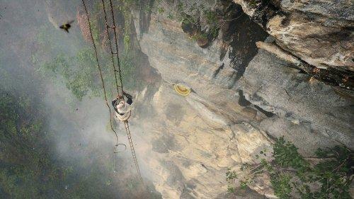 The last death-defying honey hunter of Nepal