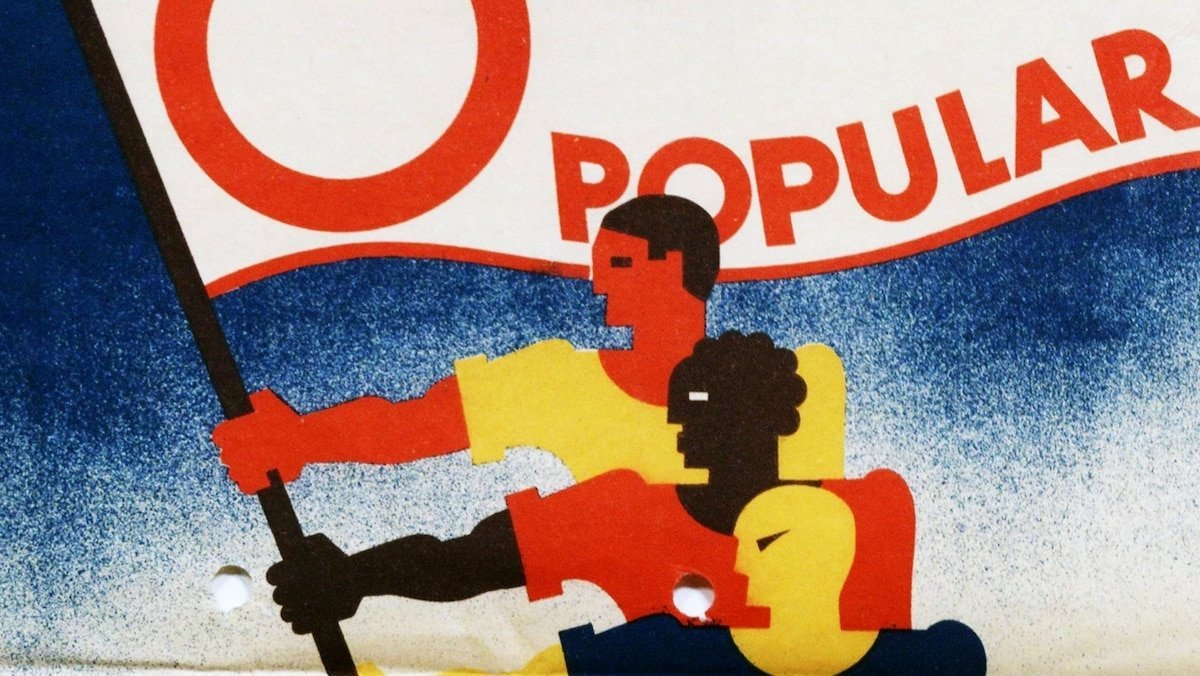 The brutal story of the 1936 Popular Olympics: a boycott of fascism and Hitler