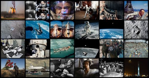 A brief history of human spaceflight—1961 to present