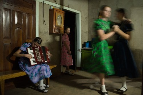 Step back in time with the Mennonites of Bolivia