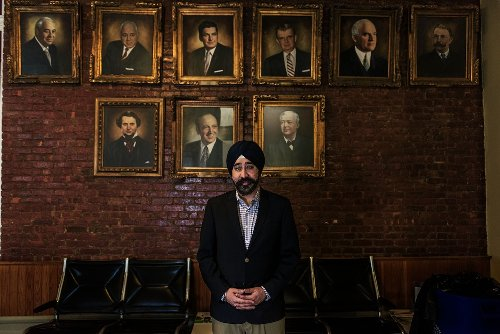 How South Asian Americans are building a new American dream