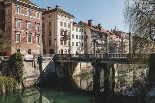 A city guide to Ljubljana, Slovenia's compact capital