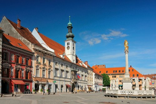 How to spend a weekend in Maribor, Slovenia