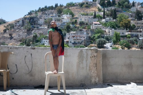 'Freedom, freedom, we want to live in freedom.' Inside the lives of Palestinians enduring decades-old occupation.