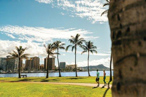 A city guide to Honolulu, Hawaii