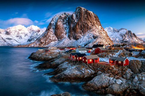 Beyond the slopes: five winter adventures in Norway