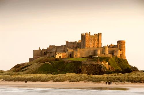 Six alternatives to the Cornish coast to explore this autumn