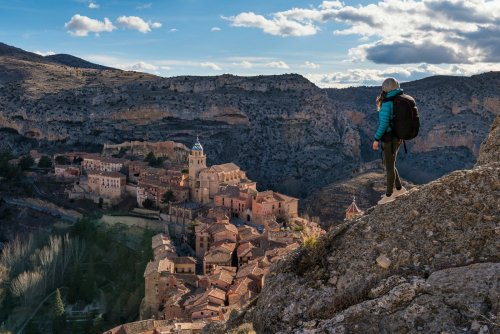 Beyond the Camino de Santiago: three alternative hikes in Spain