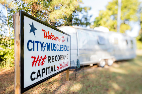 The inside guide to Muscle Shoals, Alabama's music capital