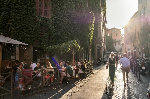 The inside guide to Trastevere, Rome's most emblematic neighbourhood