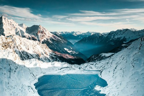 Five things to do in St Moritz, Switzerland