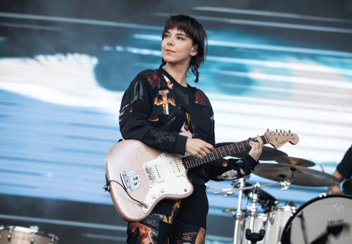 Exploring Iceland's music scene with artist Nanna Bryndís Hilmarsdóttir