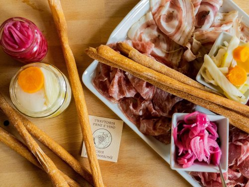 Where to eat like a local in the region of Veneto, Italy