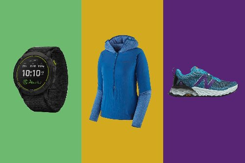 The travel kit list: essential trail running gear for any season