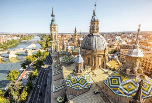 Six of the best alternative Spanish city breaks, from Lugo to Logroño