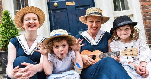 Bloomsday, el festival para disfrutar de James Joyce sin haberlo leído