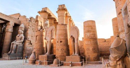 Guía para disfrutar (y comprender) el templo de Luxor