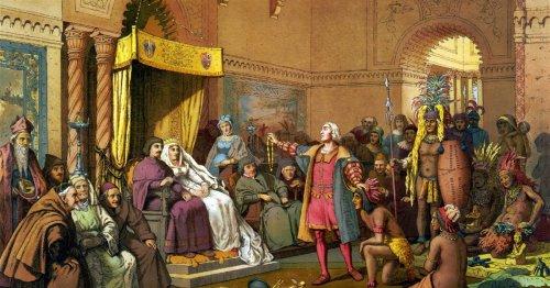 ¿Cuánto sabes sobre los Reyes Católicos?