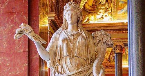 Livia Drusila, emperatriz de Roma